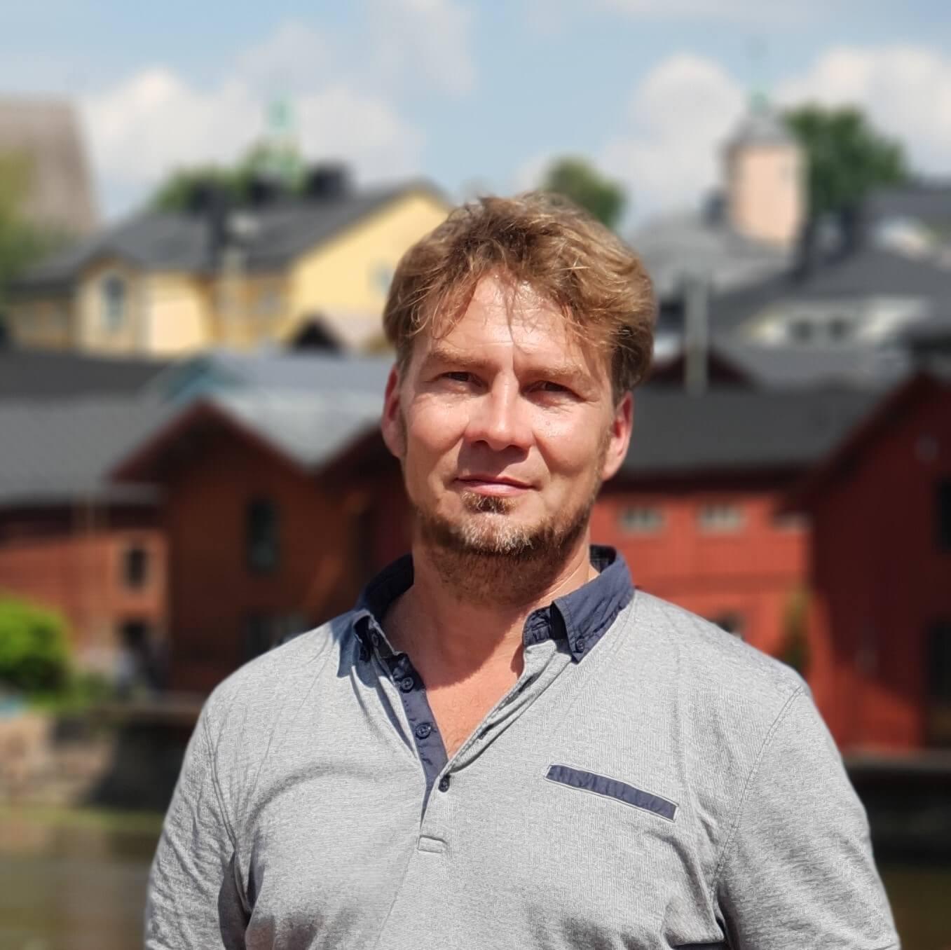 Heikki Kilkson